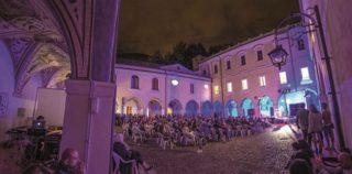 """VII edizione del Festival dell'Erranza """"Le Parole e l'Acqua"""""""