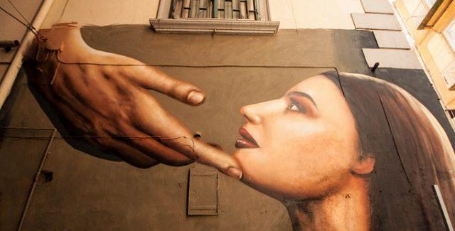 """Napoli e la resilienza. La sfida della """"paranza della bellezza"""" nel quartiere sanità"""