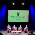 Roma Summer Fest, il festival musicale della capitale