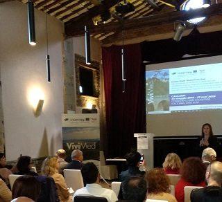 A Cagliari l'evento finale del progetto ViviMed