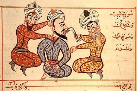 La scienza e la pratica medica nell'antica Baghdad durante il regno degli Abbassidi