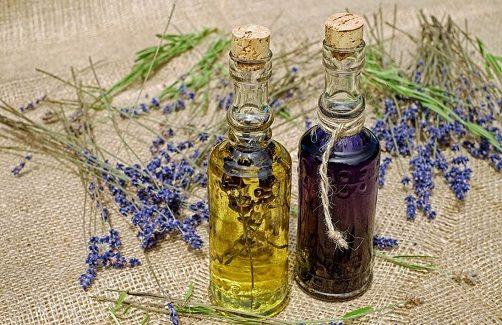 La salute al naturale: l'aromaterapia