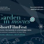 In arrivo Garden in Movies 2019, rassegna dedicata al cinema e al paesaggio