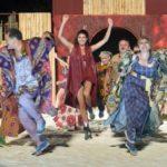 Lisistrata in scena a Cipro Il 12 e 13 luglio due repliche al Curium Ancient Theatre