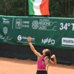 Internazionali femminili di tennis di Sezze