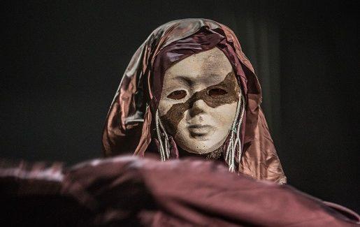 La Sardegna in Libano con il teatro di Gianluca Medas