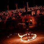 """Al """"Roma Summer Fest"""" i Carmina Burana"""