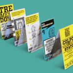 """Ultimi giorni per la campagna di crowdfunding per la produzione del gioco di investigazione storica """"Colpo di Stato"""""""