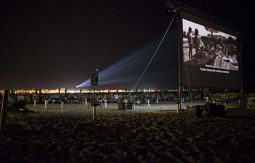 """Ad Alghero """"CINEMA DELLE TERRE DEL MARE. Festival itinerante per cinefili in movimento"""""""