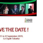 In Tunisia fervono i preparativi per l'Italian Business Oscar 2019