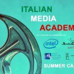ITALIAN MEDIA ACADEMY  Summer Camp 2019, percorso di alta formazione gratuito