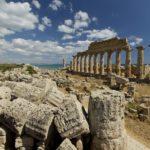 Selinunte, un antico luogo di culto scoperto dallo scavo coordinato dalla Statale di Milano
