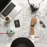 Io viaggio da sola. Radio intervista a una blogger viaggiatrice