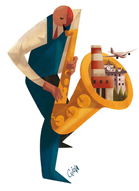 Apre in Italia il primo Museo del Saxofono