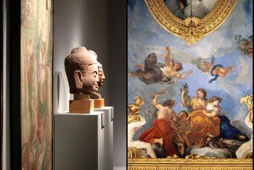 Ferragosto ai musei reali di Torino