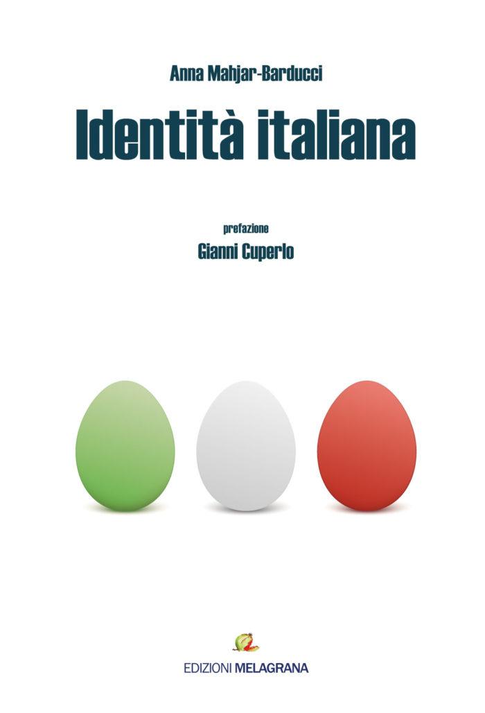 'Identità Italiana', libro di Anna Mahjar-Barducci