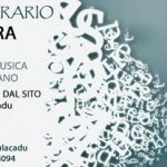 """Concorso letterario """"Parole in Pietra"""" 2019"""