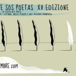 Il 5 settembre 2019 prende il via la XV edizione del Cabudanne de sos poetas