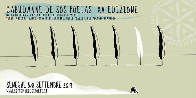 XV edizione del Cabudanne de sos poetas