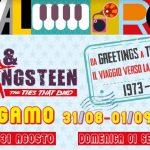 «Da Greetings a The River. Il viaggio verso la redenzione, 1973 – 1980» | Al via a Bergamo la due giorni dedicata a The Boss