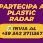 Plastica in spiaggia? Scrivi a Greenpeace su Whatsapp!
