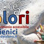 """L'Amore, concerto di musica barocca per raccogliere fondi per progetto """"Sentire a Colori"""""""