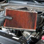 La salute dell'automobile dipende anche dalla qualità dell'aria