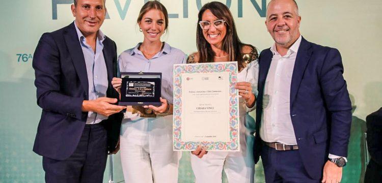 Alla Mostra del Cinema di Venezia presentati gli eventi catanesi Corti in Cortile e Catania Film Fest