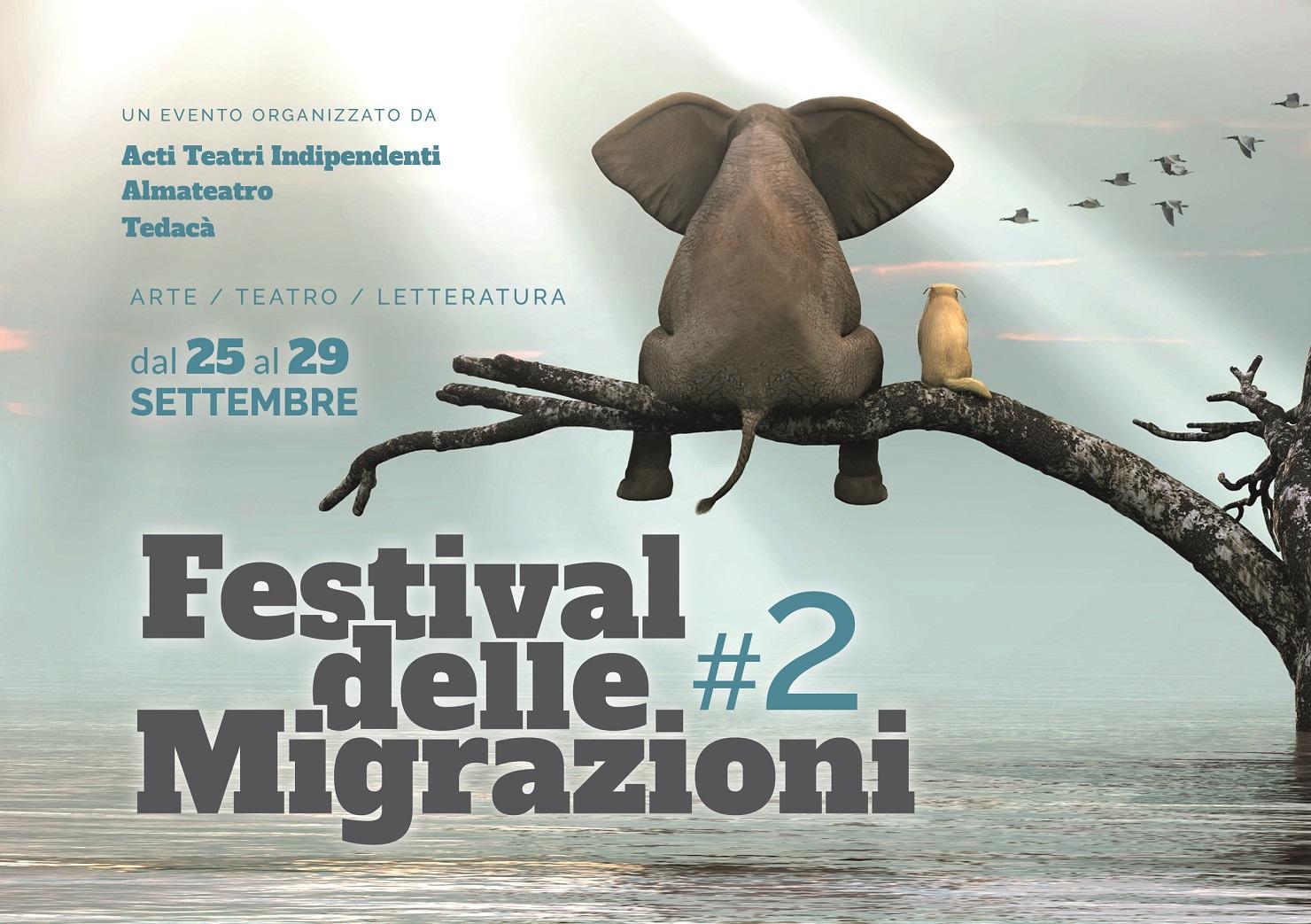Festival delle Migrazioni