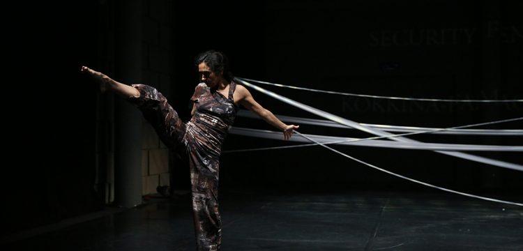 Francesca La Cava Master di I Livello in Danza e Inclusione Sociale