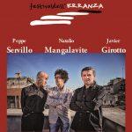 Gran finale sabato 14 con Peppe Servillo a Piedimonte Matese al Festival dell'Erranza