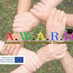"""""""Progetto A.w.a.r.d."""": via le selezioni per 15 giovani con disturbi dello spettro autistico. Formazione e tirocini con l'obiettivo dell'inserimento nel mondo del lavoro"""