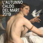 Arte contemporanea. Vittorio Sgarbi presenta L'AUTUNNO CALDO DEL MART