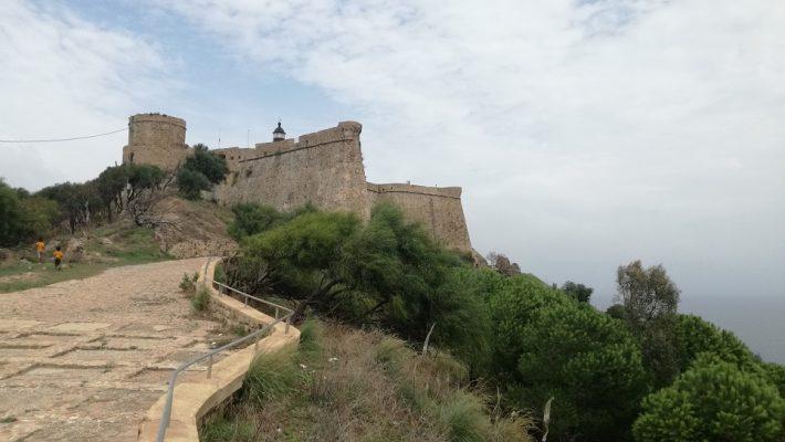 Castello genovese a Tabarka