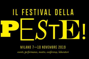festival della peste milano