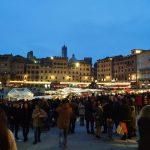 A Siena rivive il Mercato nel Campo, un tuffo nel Trecento tra cultura ed eccellenze enogastronomiche e artigianali