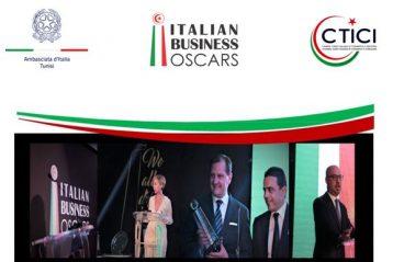 italian business oscars