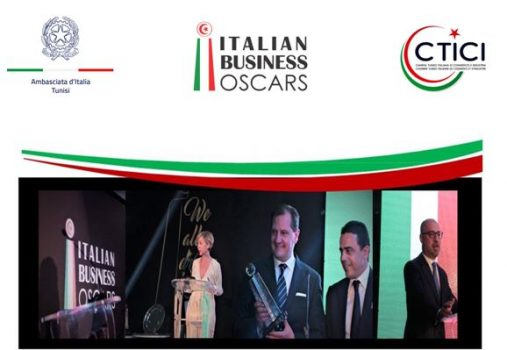italian business oscars