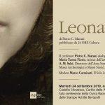 """LIBRI D'ARTE: presentazione del volume """"LEONARDO"""", al Castello Sforzesco di Milano"""