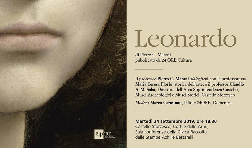 libri d'arte: Leonardo