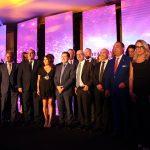 """Grande successo a Tabarka per l'evento internazionale """"Italian business Oscars 2019"""""""