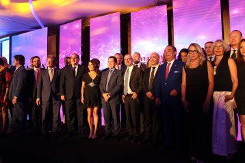 Tabarka: premiati dell'italian business oscars