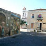 """Il 5 e 7 setttembre 2009 ritorna la """"Sagra della Mandorla"""" a Baressa, giunta quest'anno alla 28° edizione"""