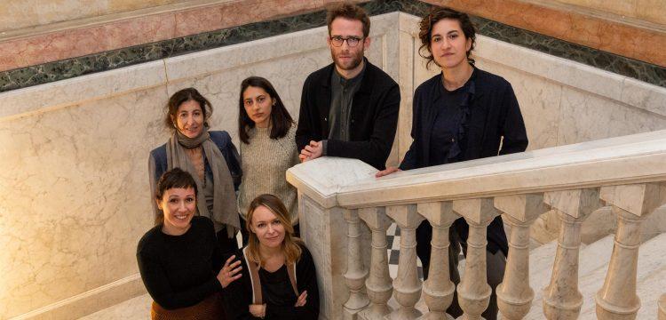 Staff Fondazione Adolfo Pini