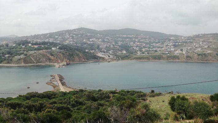 Tabarka, Tunisia