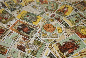 carte da gioco tradizionali