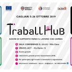 Cagliari: TraballHuB - Azioni di supporto verso il lavoro che cambia