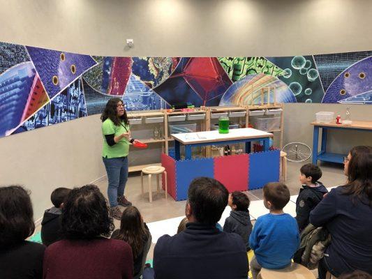 10LAB innovazione a scuola