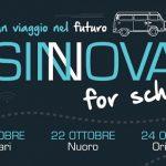 Tecnologia: tutte le attività del nuovo anno del 10LAB, ad ottobre si parte con 'Sinnova for School'