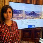 Intervista a Benedetta Oddo, Senior Strategic Advisor to Lybian Municipalities